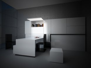 interior by ivis projects multifunctional furniture. Black Bedroom Furniture Sets. Home Design Ideas